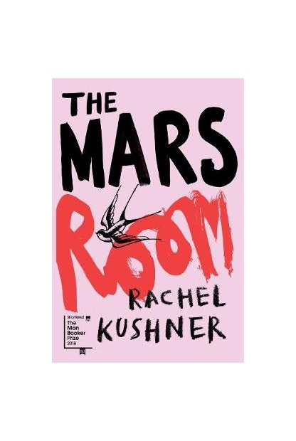 The Mars Room Academic Book Recommendations