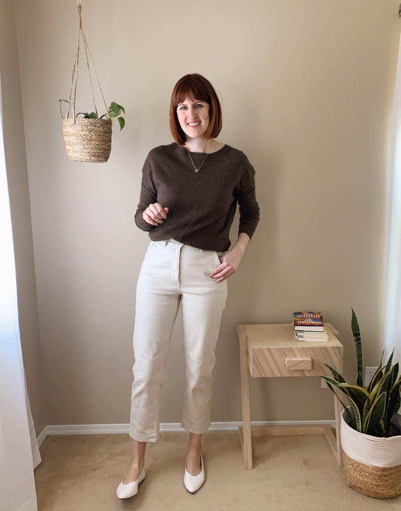 Early spring office outfits