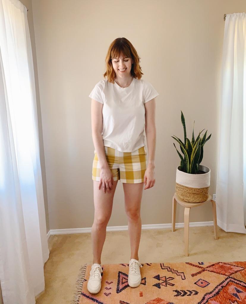 summer capsule wardrobe.