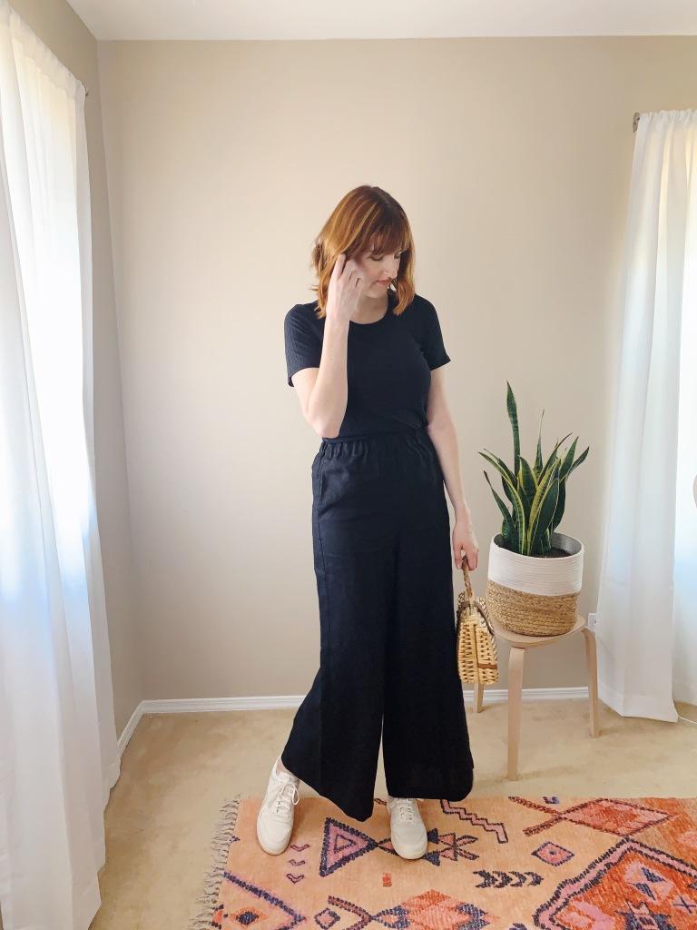 notPERFECTLINEN pants